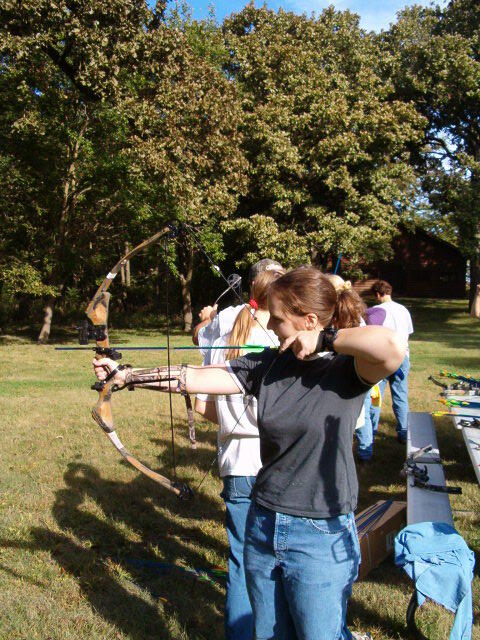Intro to Archery Photo 4