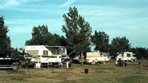 Webster Campsite