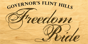 Flint Hills Freedom Ride