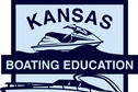 KDWP Boating Education Logo