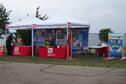 USACE Safety Booth