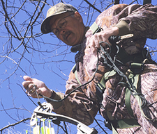 Bowhunter Education