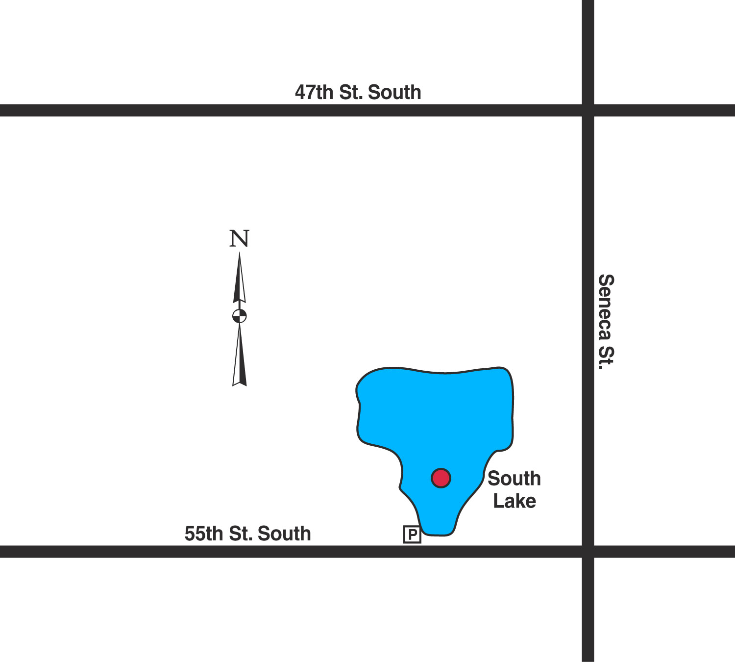 Fishing maps for sedgwick county locations where to fish for Fish stores wichita ks