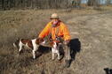 Byron Walker Upland Hunting