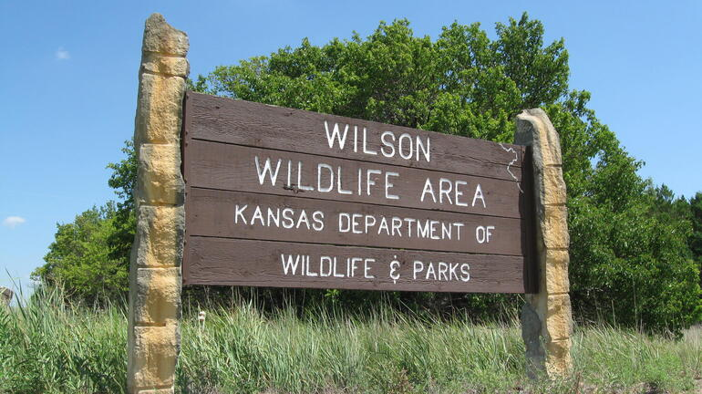 Wilson Wildlife Area