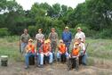 Youth Dove Hunt - Wilson Wildlife Area - 2009