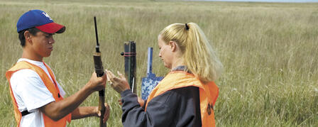 NRA YOUTH HUNTER EDUCATION CHALLENGE MAY 14