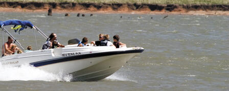 BOATING INCIDENTS HIGHLIGHT NEED FOR WATER SAFETY