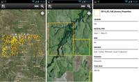 ArcGIS App for Smartphones & Tablets