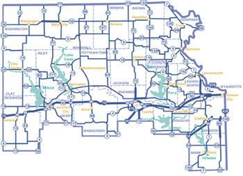 Northeast Region / Regional / Hunting & Fishing Atlas ...