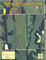 2012 Jeffrey Energy Center Unit #1 Dove Plot Maps