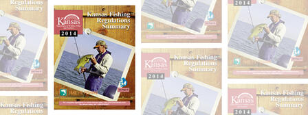 CATCH FIRST GLIMPSE OF 2014 FISHING REGULATIONS SUMMARY ONLINE