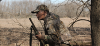 FLINT HILLS GOBBLERS TO HOST 14TH ANNUAL SPRING TURKEY HUNTING CLINIC