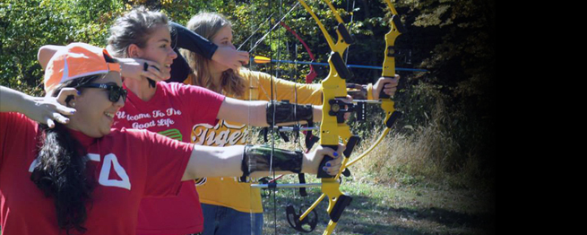 LEARN OUTDOOR SKILLS AT WOMEN-ONLY WORKSHOP