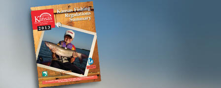 2013 FISHING REGULATIONS SUMMARY AVAILABLE NOW
