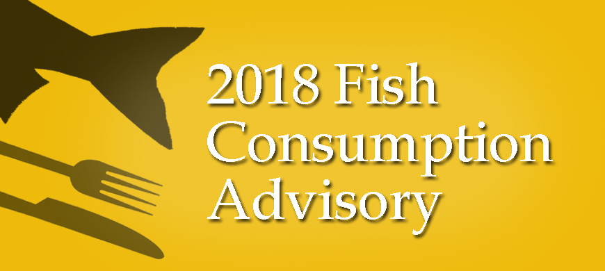 2018 Kansas Fish Consumption Advisories