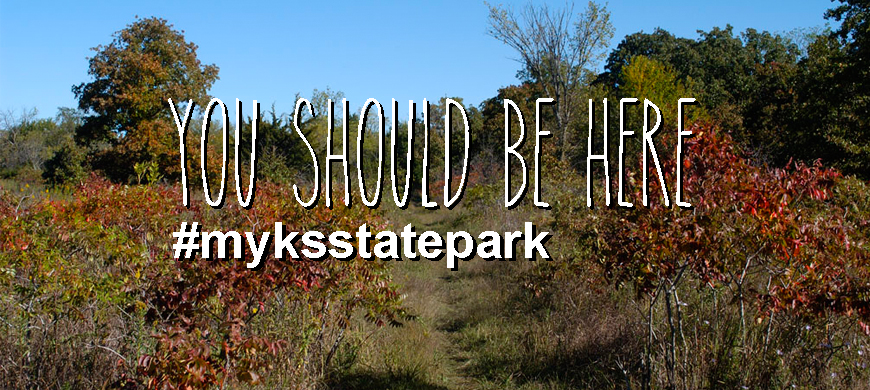 Join #OPTOUTSIDE And Visit a Kansas State Park On Black Friday