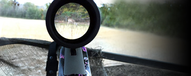DEC. 3 MARKS OPENING DAY OF FIREARM DEER SEASON