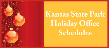 State Park Office Schedules