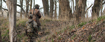 2014 SPRING TURKEY SPECIAL HUNTS APPLICATION ON-LINE
