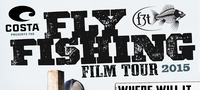 FLY FISHING FILM TOUR AT GREAT PLAINS NATURE CENTER MARCH 28