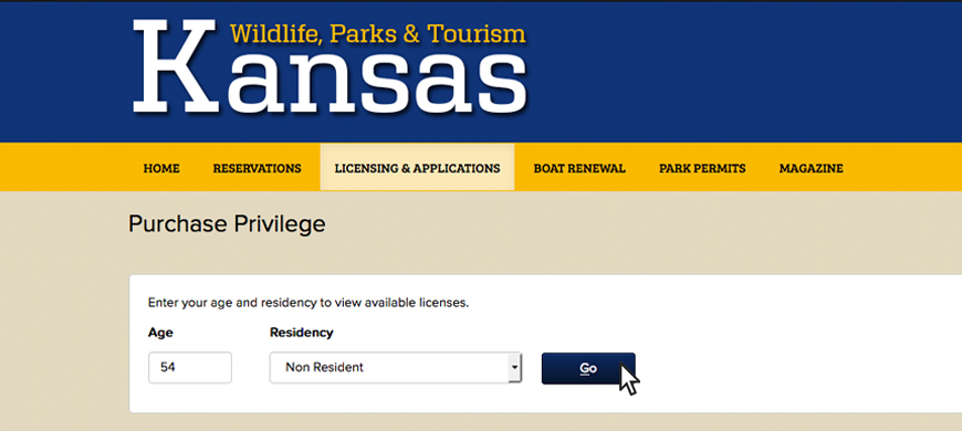 Apply for 2017 nonresident deer permits online april 1 28 for Nebraska fishing license cost