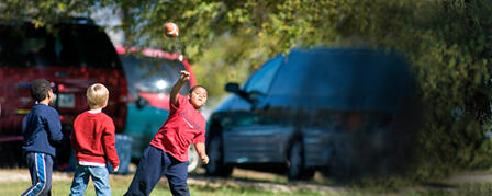 KANSAS STATE PARKS TO HOST SATURDAY OPEN HOUSES