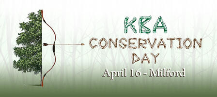Kansas Bowhunters Association Seeking Volunteers For Conservation Day