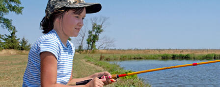 ANGLER EDUCATION CERTIFICATION COURSE MAY 17