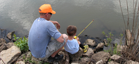 ANGLER EDUCATION CERTIFICATION COURSES TO COME TO CENTRAL AND WESTERN KANSAS