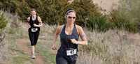 Hell Creek On Heels 5K, 10K Trail Runs