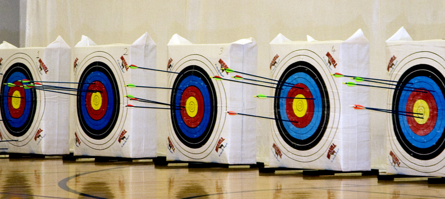 Dodge City Team Wins Second Straight State Archery Competition