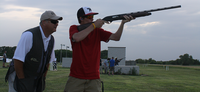 PHEASANTS FOREVER TO HOST YOUTH INSTRUCTIONAL SHOOTING CLINIC