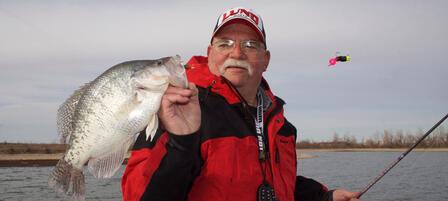 Master Angler Awards Keep Big Fish Memorable / 5-10-18 ...