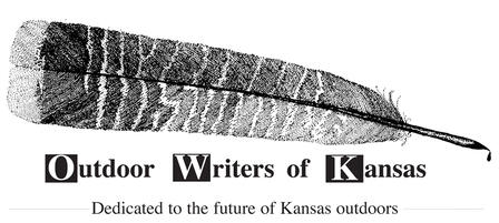 Outdoor writers challenge to benefit disabled veterans 5 for Kansas state fishing license