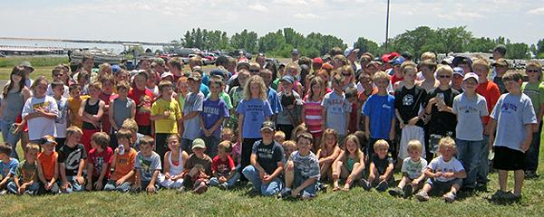 GLEN ELDER TO HOST ANNUAL YOUTH FISHING TOURNAMENT