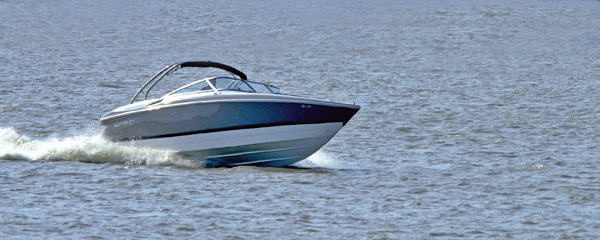 NATIONAL SAFE BOATING WEEK KICKS OFF MAY 18