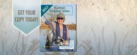 2013 FISHING ATLAS NOW AVAILABLE