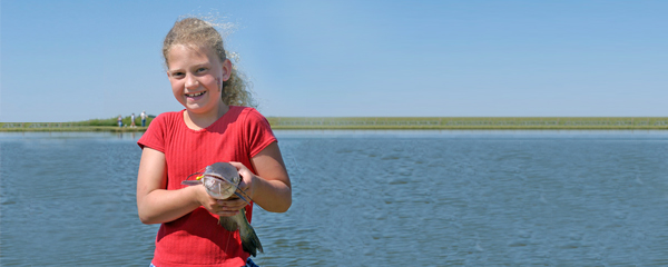 Tuttle creek lake association to host 19th annual youth for Kdwp fishing report