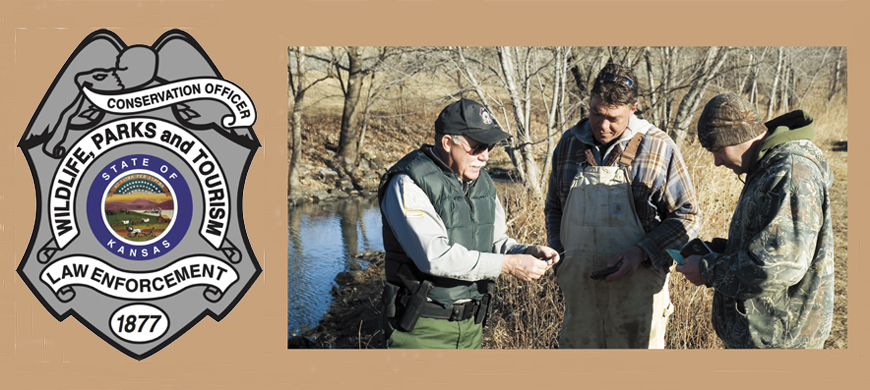 Are You Cut Out To Be A Kansas Game Warden?