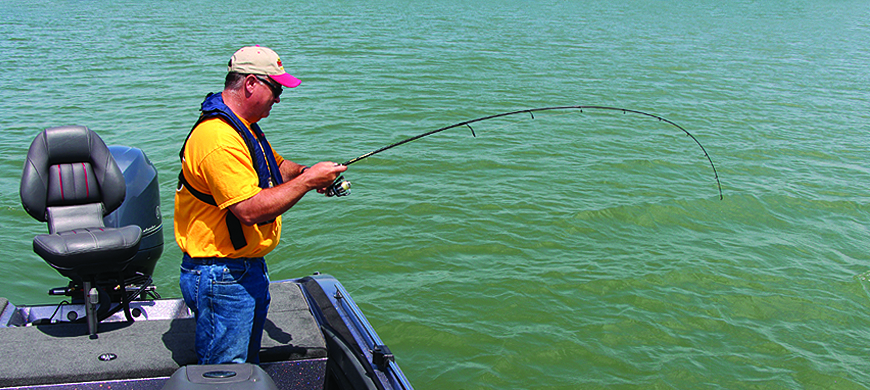 May is master angler month 5 4 17 weekly news news for Ks fishing license