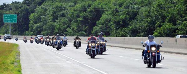 GOVERNOR'S FLINT HILLS FREEDOM RIDE JUNE 1