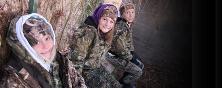 HUNTERS INVITED TO APPLY FOR 2014-2015 SPECIAL HUNTS JULY 12