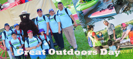El Dorado State Park To Host Great Outdoors Day And Governors Campout June 18
