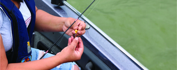 HOW TO FIND A FISHING HOLE THIS SUMMER