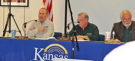 Fort Scott To Host Kansas Wildlife, Parks and Tourism Commission Public Meeting