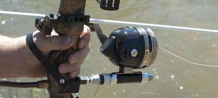 Kansas Bowhunters Association To Hold Carp Contest