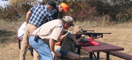 Youth Outdoor Festival in Hays August 15