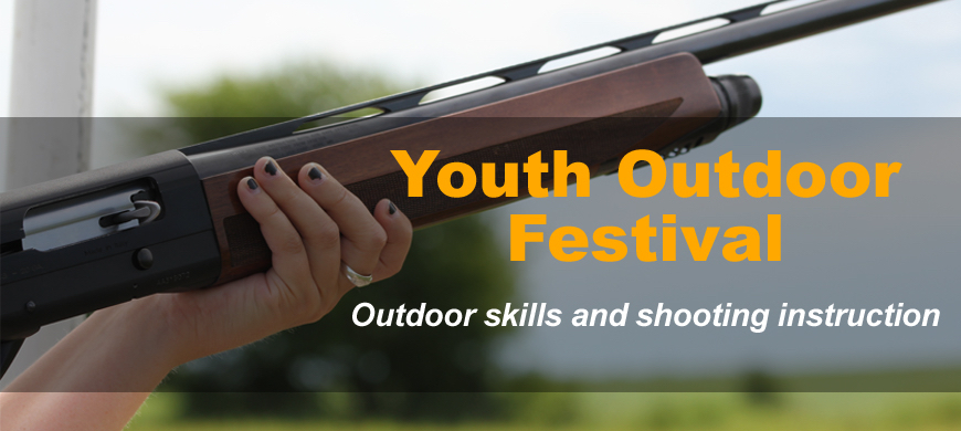 Smoky Hill Outdoor Youth Festival Coming Up