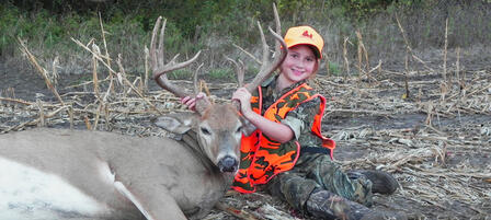 Special Hunts Provide High-quality Hunting Opportunities
